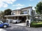 M-Residence-2-Caspia-Dalea-Rawang-Malaysia-Caspia_Facade
