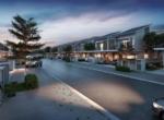 M-Residence-2-Caspia-Dalea-Rawang-Malaysia-Caspia_Street-View