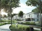 M-Residence-2-Caspia-Dalea-Rawang-Malaysia-Street_Scape_2