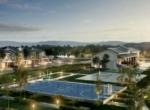 M-Residence-2-Caspia-Dalea-Rawang-Malaysia-clubhouse-elevated
