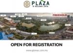 Plaza-Kelana-Jaya-Petaling-Jaya-Malaysia