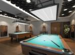 Sentral-Suites-KL-Sentral-KL-Sentral-Malaysia-Games-Billiard